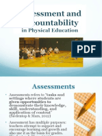 assessment  accountability