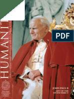 Humanitas Review