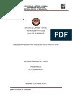 Gases de Proteccion Para Soldadura Con El Proceso Gtaw