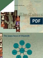 ELIZABETH's Historians