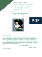 Exercicios de Revisao Agosto 2009 - Marcelo