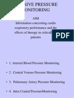Invasive Pressure Monitoring.cme1