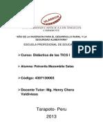 Presentacion Par aScribd