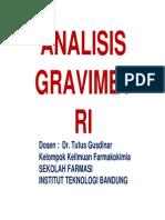 Analisis Gravimetri.pdf