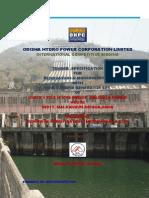 OHPC Balimela Volume 3