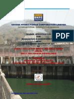 OHPC Balimela Volume 4