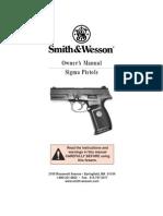 S%26W Sigma Manual