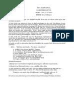 Usst Green School- 2nd Newsletter