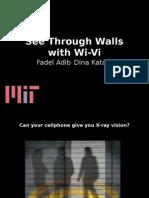Wifi Vision