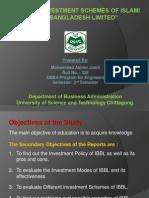 WElfare Investment Scheme of IBBL(1)