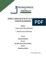 Analisis y Aplicación de las 9s final.docx