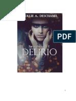 DELIRIO_Hollie a Deschanel