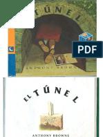 El Tunel - Anthony Browne