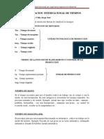 Clasificacion Internacional de Tiempos Metodos[1]