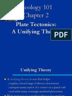 Geology - Plate Tectonics
