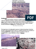 Historical Geology Slides