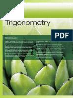 Ch 6 Trigonometry