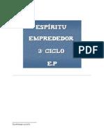 Proyecto Em-Aprender con ArTe  deTrinidad Martinez Moreno
