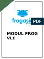 Cover Modul Frog Vle
