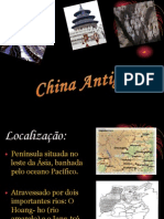 China Antigaa