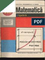 Cls 8 Manual Algebra 1990