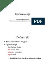 SESI 1_Pengantar Epidemiologi 2009 Final