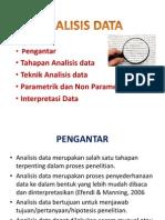 Analisis Data 11 12
