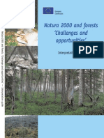 Publication.natura 2000 and Forests.challenges.opportunities.en
