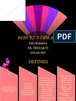 47726033-BEHCET'S-DISEASE