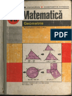 Cls 7 Manual Geometrie 1981