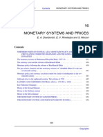 Vol_V Silk Road_monetary Systems and Prices