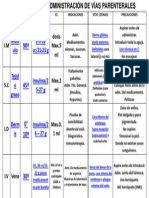VÍAS DE ADMINISTRACIÓN PARENTERAL.ppt