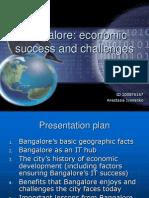 Bangalore Details