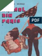 Alexandre Dumas - Calaul Din Paris - Vol. 1