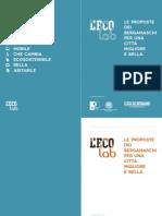 L'Eco lab di Bergamo