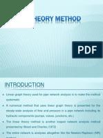 Linear Theory Method