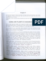 Nadi Notes, Basics of Indian Nadi System by Late RG Rao