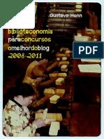 Biblio Para Concursos Melhor 2011
