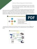 A Importância de um Sistema CAD para Integração da Cadeia Produtiva