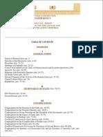 Pastor Bonus (Apostolic Constitution)