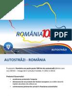 Autostrazi Romania R2