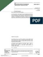 Parte 1-1- Regole Generali e Regole Per Gli Edifici