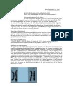 Biology Paper Prader Willis
