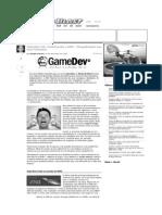 002 - GameDev #6_ Conhecendo o XNA – Mergulhando nas suas Camadas - Nintendo Blast