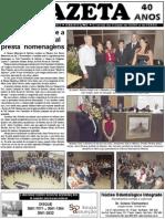 A Gazeta - Edição 581