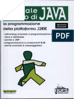 Manuale Pratico Di Java - Vol. 2 - La Piattaforma J2EE Sd