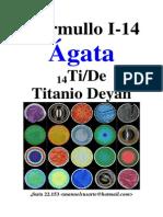 murmullo I-14-Ágata