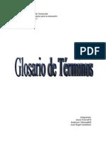 Glosario Informático Español Ingles