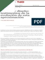 Bionica y Design