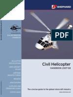 Civil Helicopter Handbook 07-08